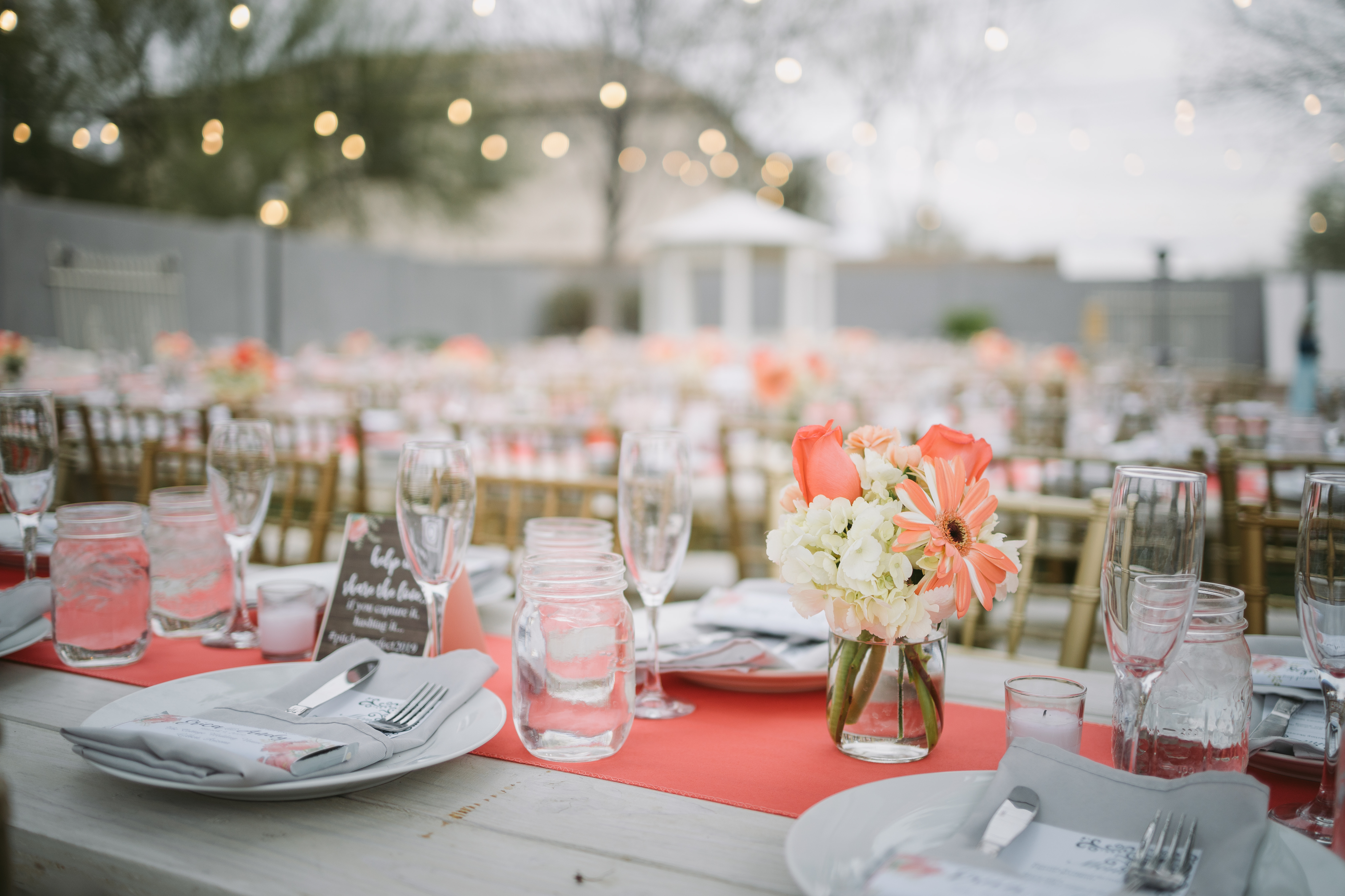 The Cottage Weddings Venue In Historic Gilbert Az