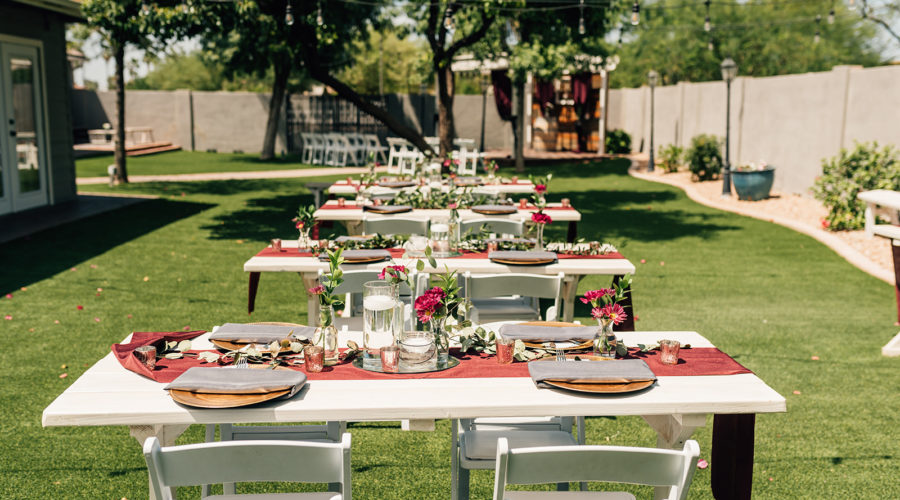 Why Plan a Summer Wedding? Top 3 Reasons to Embrace the Season