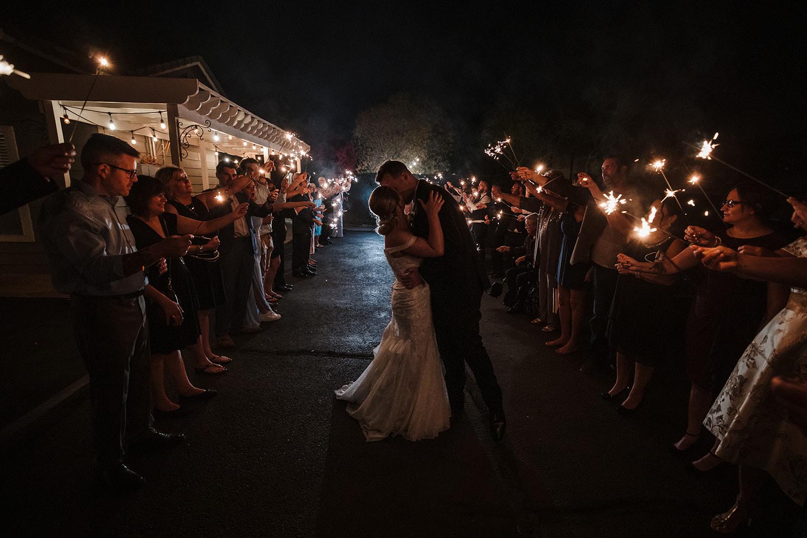 Emily & Gabe's Wedding